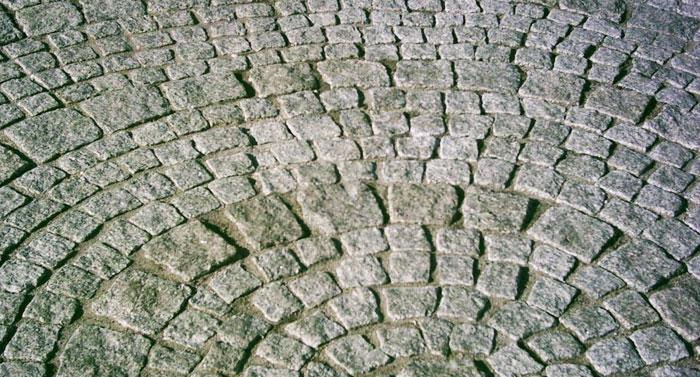 granitpflaster verlegt kreis
