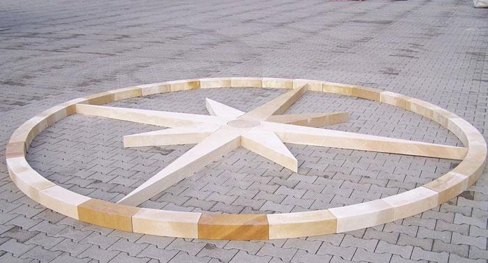 sandstein-sonderanfertigungen-kompass